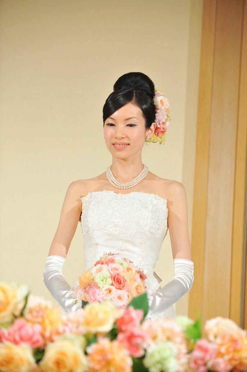 新郎新婦様からのメール 椿山荘東京さまへ 一年越しに_a0042928_21304524.jpg