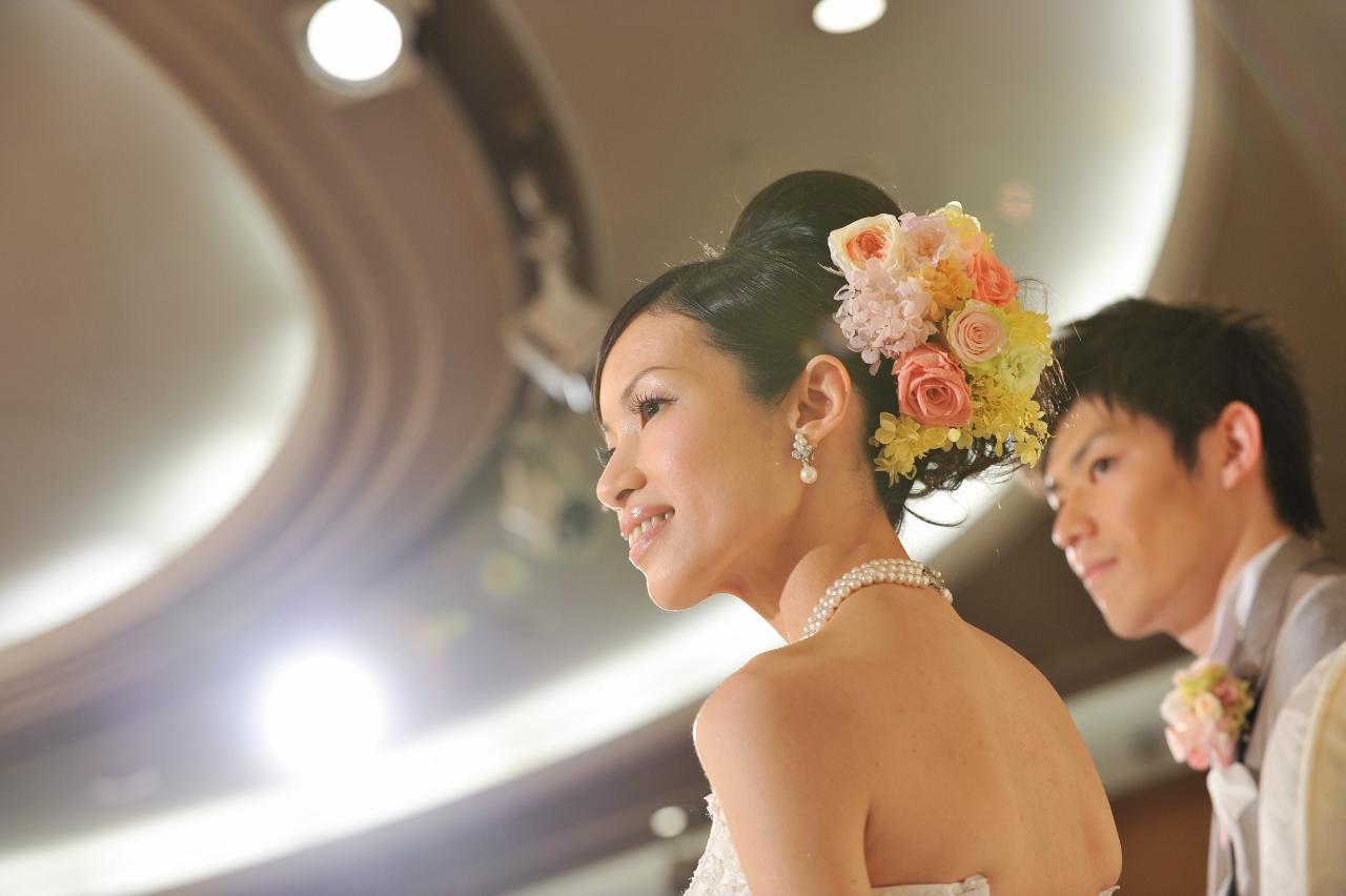 新郎新婦様からのメール 椿山荘東京さまへ 一年越しに_a0042928_21331237.jpg