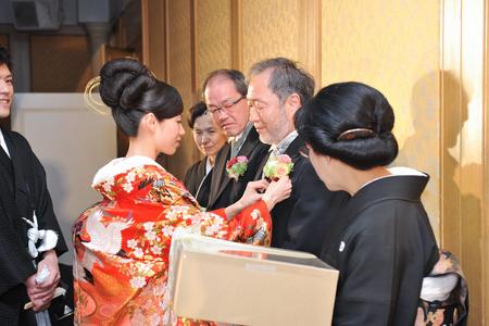 新郎新婦様からのメール 椿山荘東京さまへ 一年越しに_a0042928_2136349.jpg