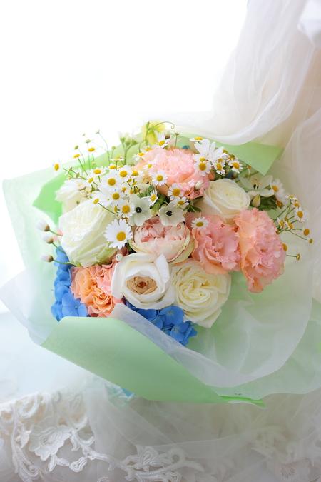 新郎新婦様からのメール 椿山荘東京さまへ 一年越しに_a0042928_2148131.jpg