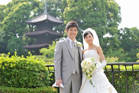 新郎新婦様からのメール 椿山荘東京さまへ 一年越しに_a0042928_21585561.jpg