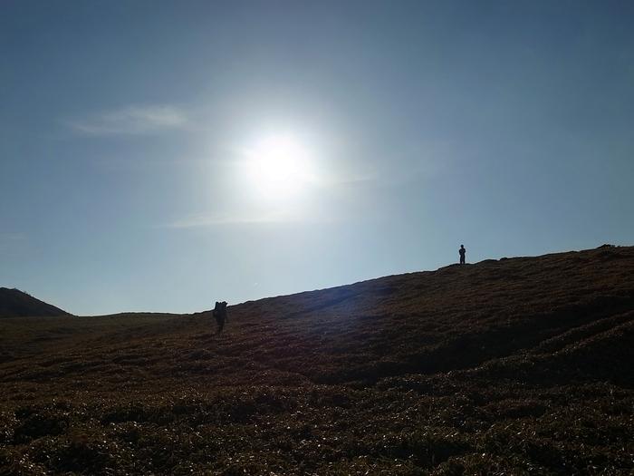 2014.5.3-4 四国 剣山ー三嶺縦走 day1_b0219778_22373927.jpg