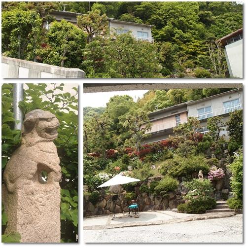 ~Spring Tea Party~@北野_d0078486_4245564.jpg