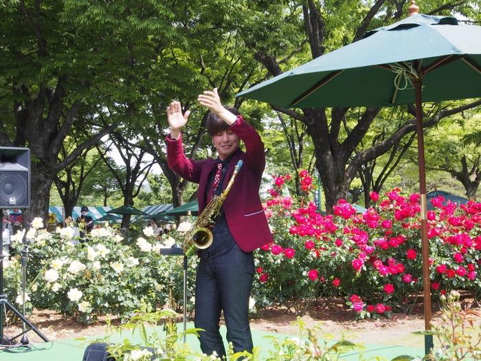 2014.5.6バラフェア2014コンサート(石橋文化センター)_a0149488_20384121.jpg