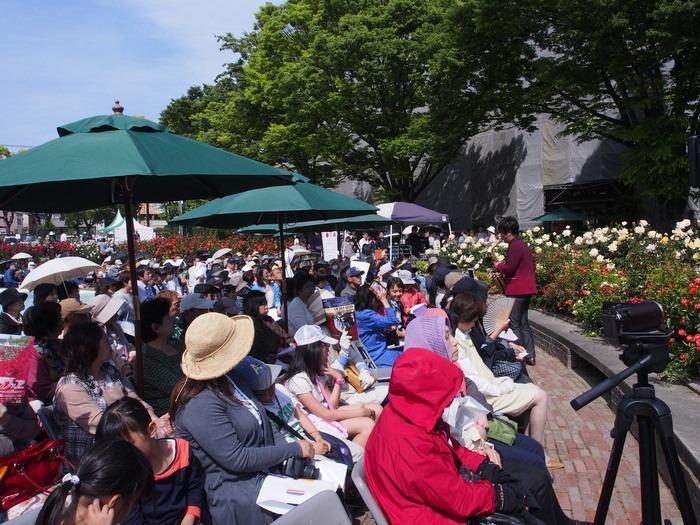 2014.5.6バラフェア2014コンサート(石橋文化センター)_a0149488_20414910.jpg