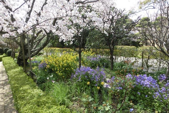 美しい校舎と庭園神戸女学院大学の魅力、大学遺産を観光資源活用、今村岳司市長に期待文化都市大学の利用_d0181492_0355152.jpg