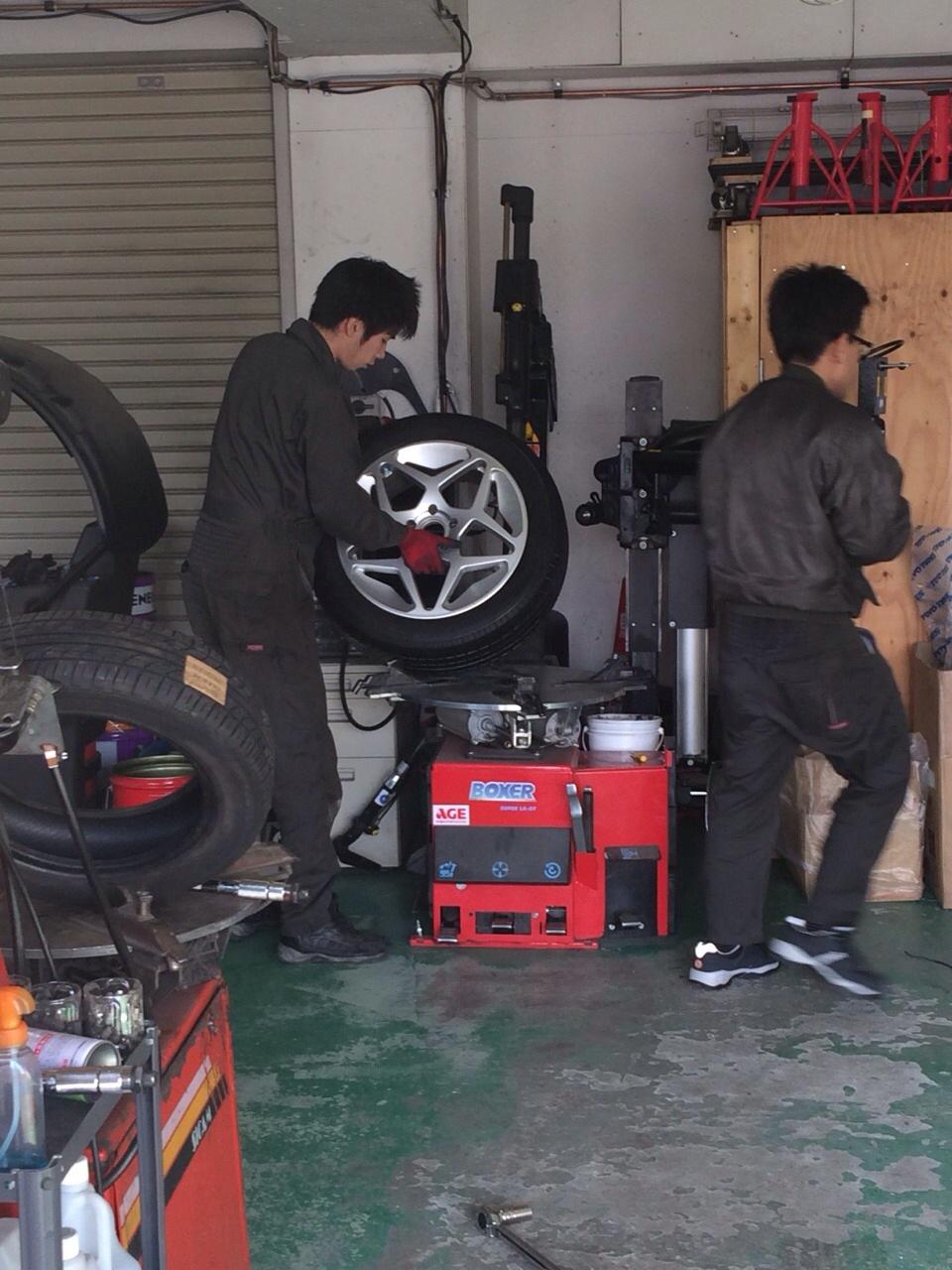ヴォクシー・ノア・軽自動車・100万以下専門店・クマブロ_b0127002_18452161.jpg