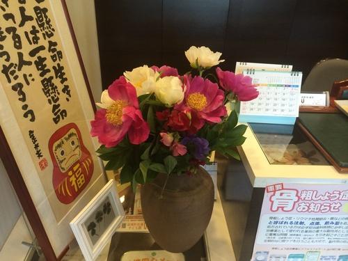 お花_f0206213_20445412.jpg