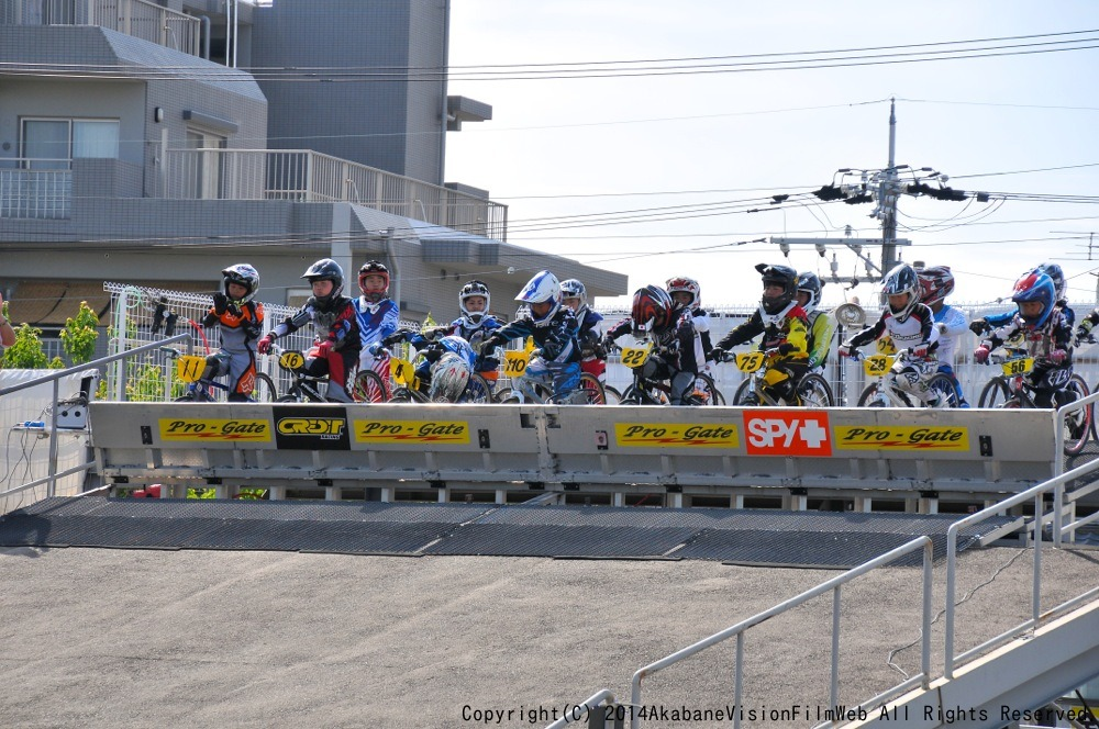 2014Jシリーズ /西日本シリーズ 第1戦 inサイクルピア岸和田 VOL7:B9〜10,11〜12歳決勝_b0065730_19454861.jpg
