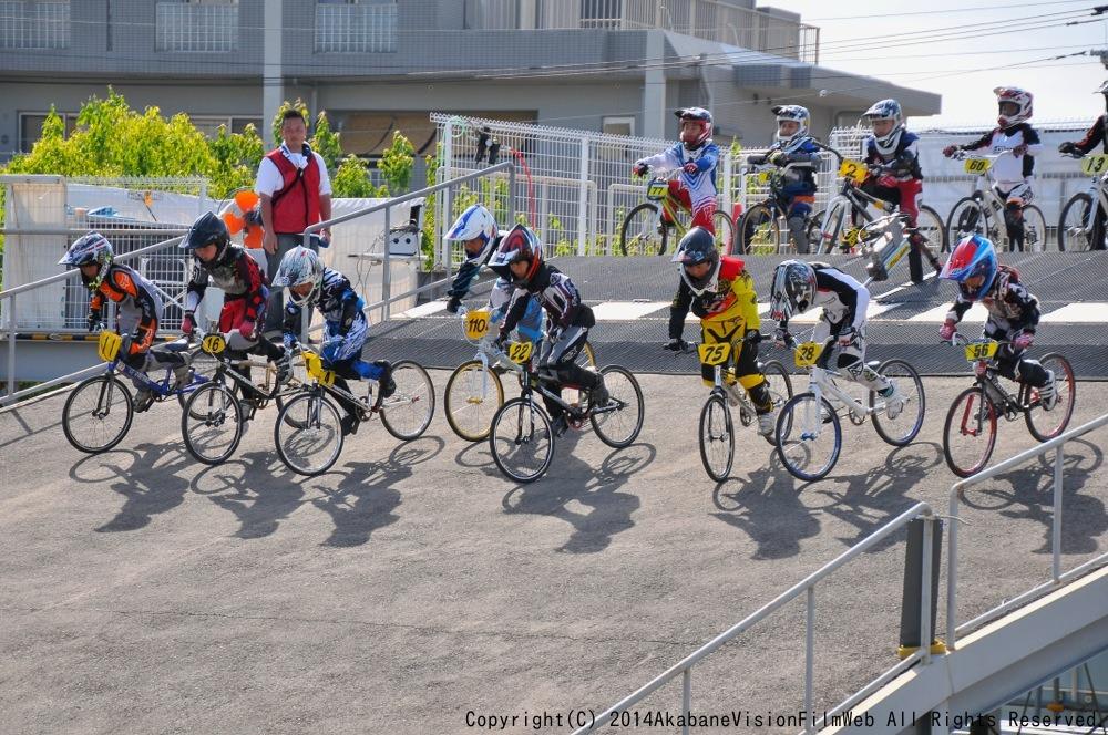 2014Jシリーズ /西日本シリーズ 第1戦 inサイクルピア岸和田 VOL7:B9〜10,11〜12歳決勝_b0065730_19472427.jpg