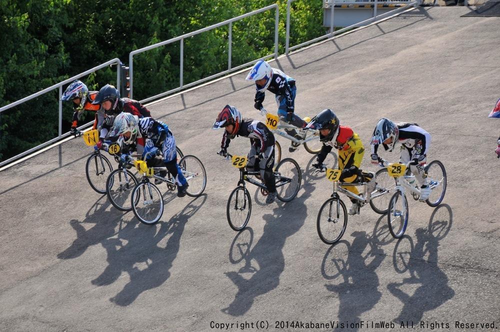 2014Jシリーズ /西日本シリーズ 第1戦 inサイクルピア岸和田 VOL7:B9〜10,11〜12歳決勝_b0065730_19473883.jpg