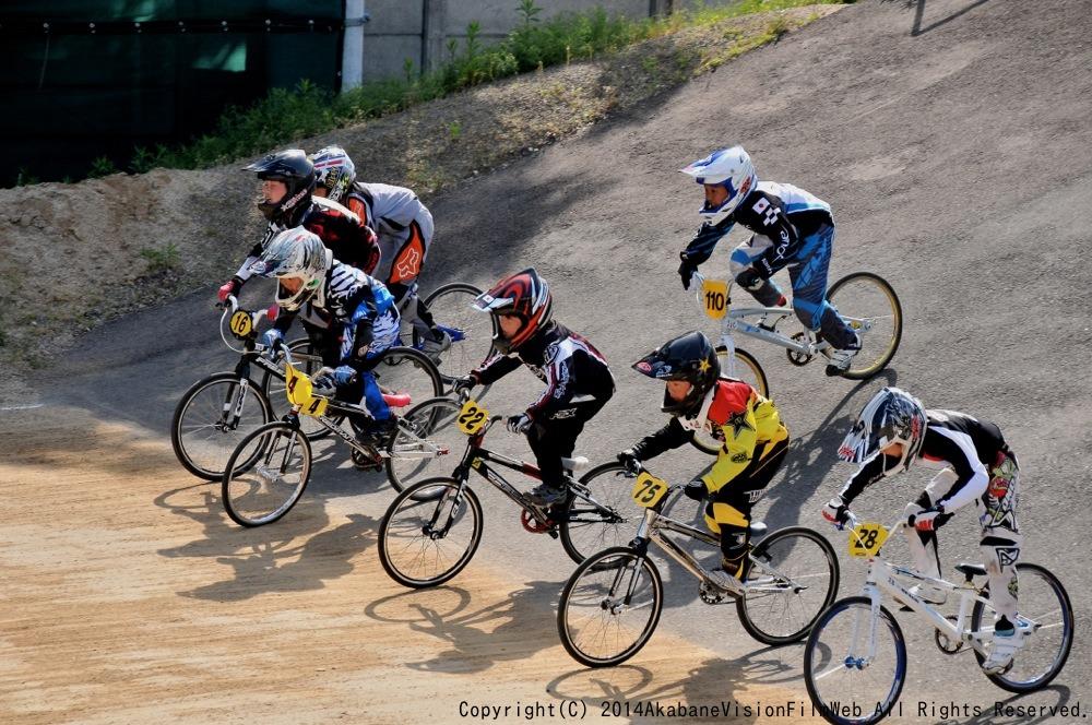 2014Jシリーズ /西日本シリーズ 第1戦 inサイクルピア岸和田 VOL7:B9〜10,11〜12歳決勝_b0065730_19475359.jpg