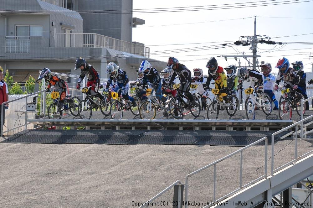2014Jシリーズ /西日本シリーズ 第1戦 inサイクルピア岸和田 VOL7:B9〜10,11〜12歳決勝_b0065730_1947740.jpg