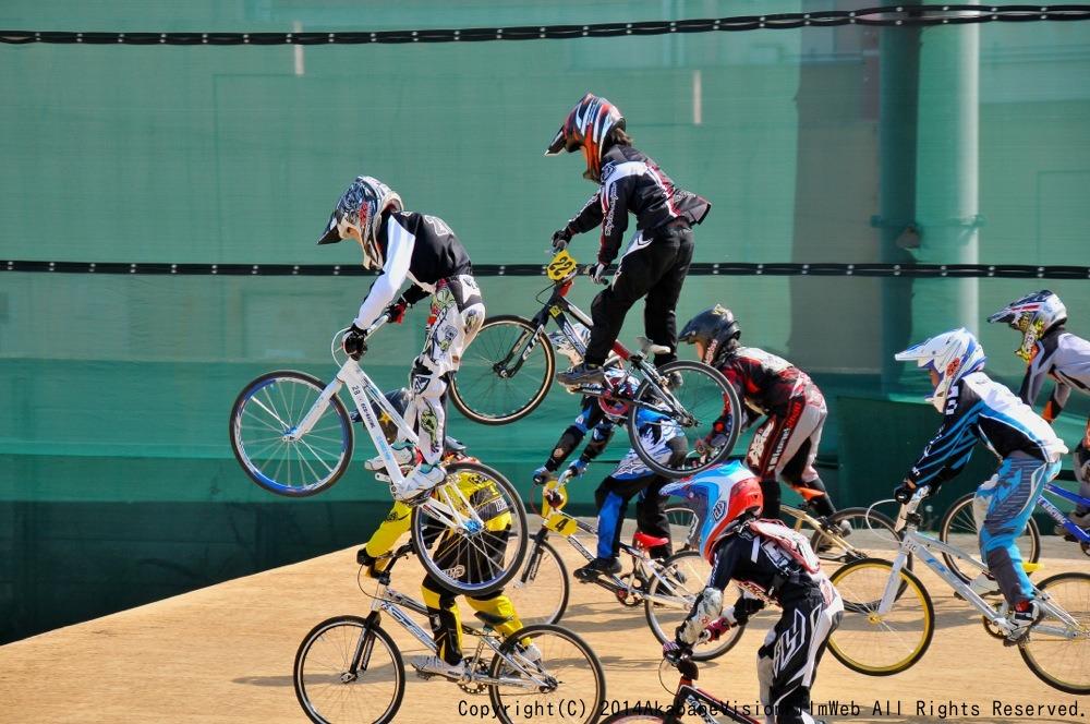 2014Jシリーズ /西日本シリーズ 第1戦 inサイクルピア岸和田 VOL7:B9〜10,11〜12歳決勝_b0065730_19482324.jpg