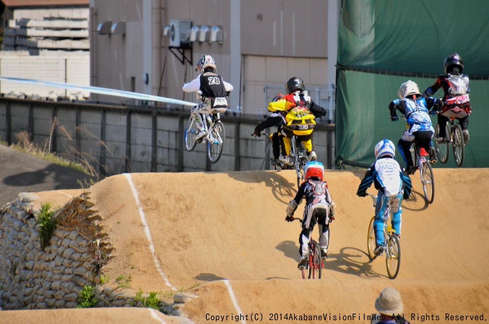 2014Jシリーズ /西日本シリーズ 第1戦 inサイクルピア岸和田 VOL7:B9〜10,11〜12歳決勝_b0065730_19491224.jpg