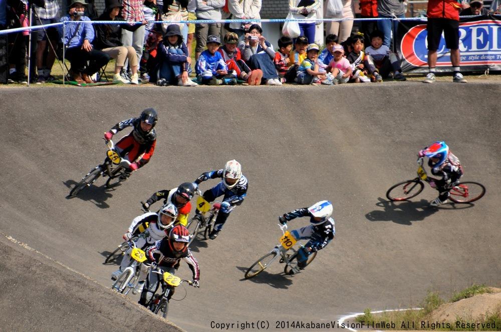 2014Jシリーズ /西日本シリーズ 第1戦 inサイクルピア岸和田 VOL7:B9〜10,11〜12歳決勝_b0065730_1950221.jpg