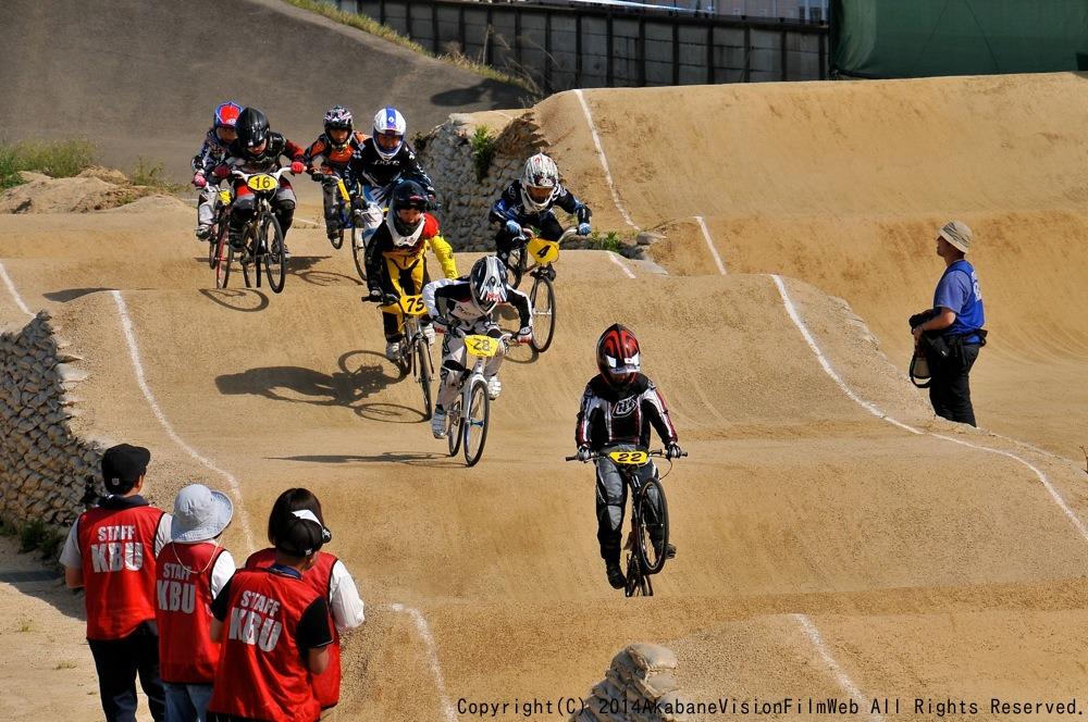 2014Jシリーズ /西日本シリーズ 第1戦 inサイクルピア岸和田 VOL7:B9〜10,11〜12歳決勝_b0065730_19511198.jpg