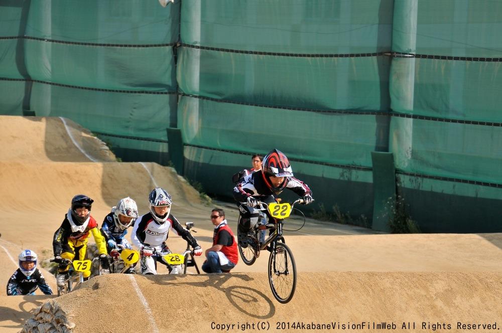 2014Jシリーズ /西日本シリーズ 第1戦 inサイクルピア岸和田 VOL7:B9〜10,11〜12歳決勝_b0065730_19513123.jpg
