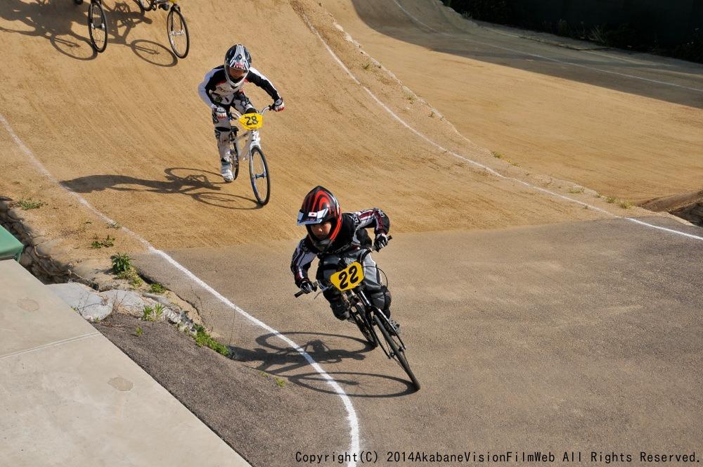 2014Jシリーズ /西日本シリーズ 第1戦 inサイクルピア岸和田 VOL7:B9〜10,11〜12歳決勝_b0065730_1952247.jpg