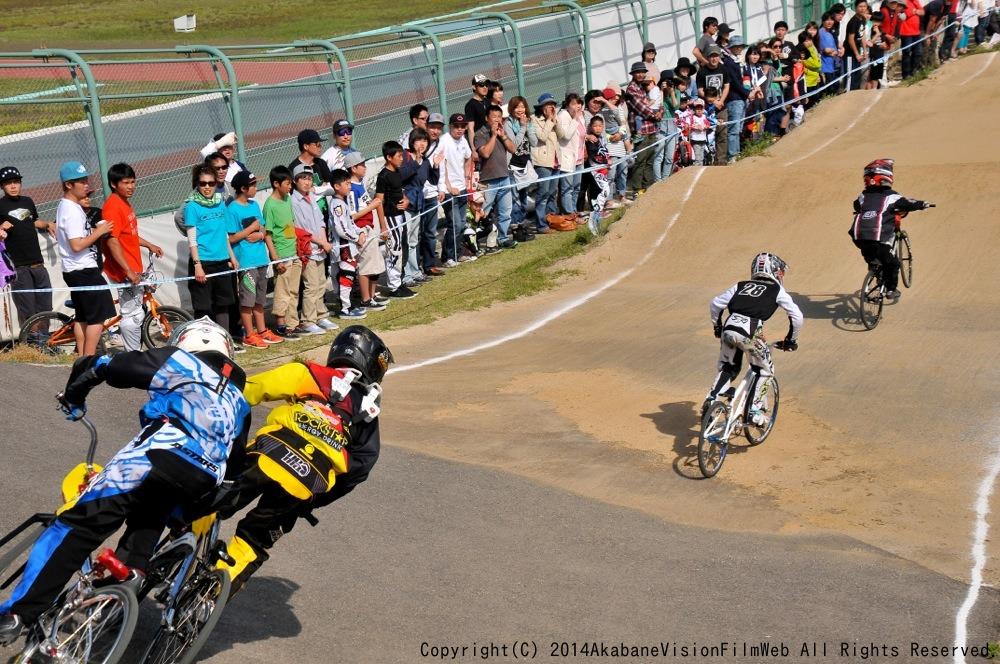 2014Jシリーズ /西日本シリーズ 第1戦 inサイクルピア岸和田 VOL7:B9〜10,11〜12歳決勝_b0065730_1953283.jpg