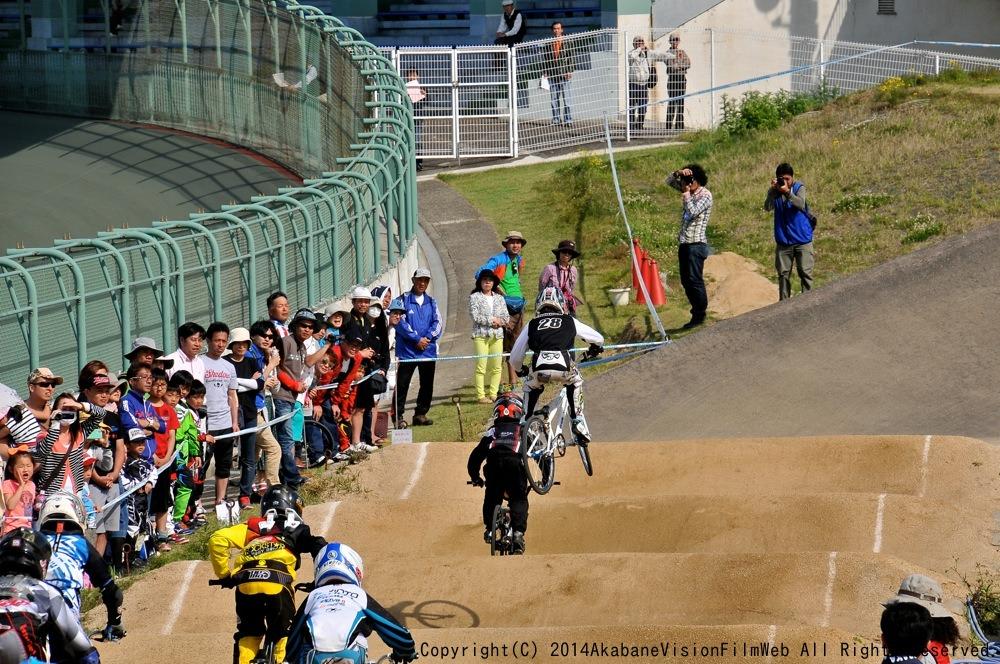 2014Jシリーズ /西日本シリーズ 第1戦 inサイクルピア岸和田 VOL7:B9〜10,11〜12歳決勝_b0065730_19533384.jpg