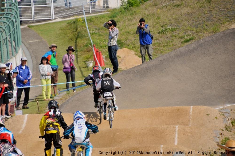 2014Jシリーズ /西日本シリーズ 第1戦 inサイクルピア岸和田 VOL7:B9〜10,11〜12歳決勝_b0065730_19534950.jpg