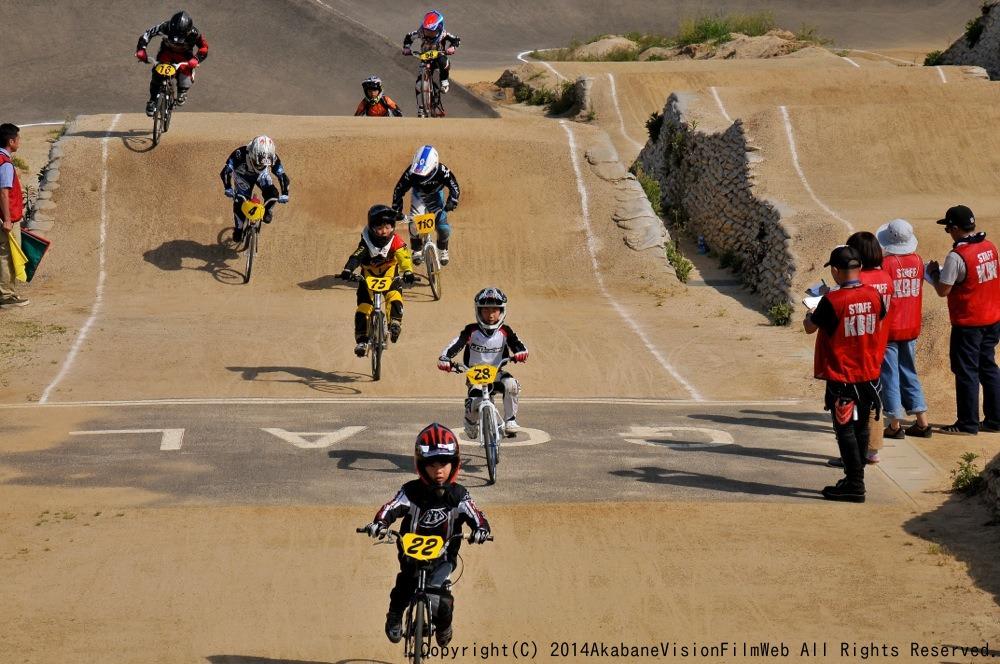 2014Jシリーズ /西日本シリーズ 第1戦 inサイクルピア岸和田 VOL7:B9〜10,11〜12歳決勝_b0065730_19552340.jpg