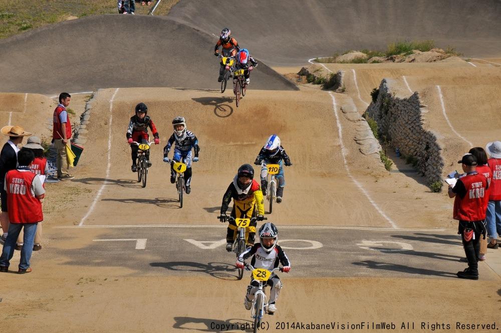 2014Jシリーズ /西日本シリーズ 第1戦 inサイクルピア岸和田 VOL7:B9〜10,11〜12歳決勝_b0065730_19553850.jpg