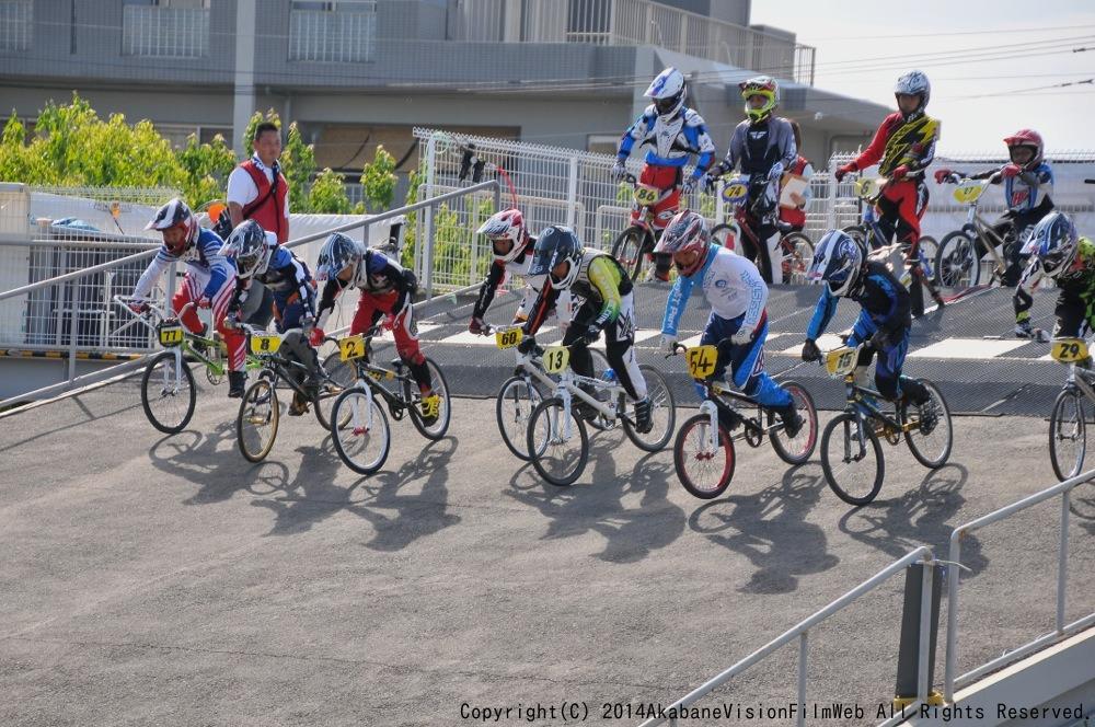 2014Jシリーズ /西日本シリーズ 第1戦 inサイクルピア岸和田 VOL7:B9〜10,11〜12歳決勝_b0065730_1959342.jpg