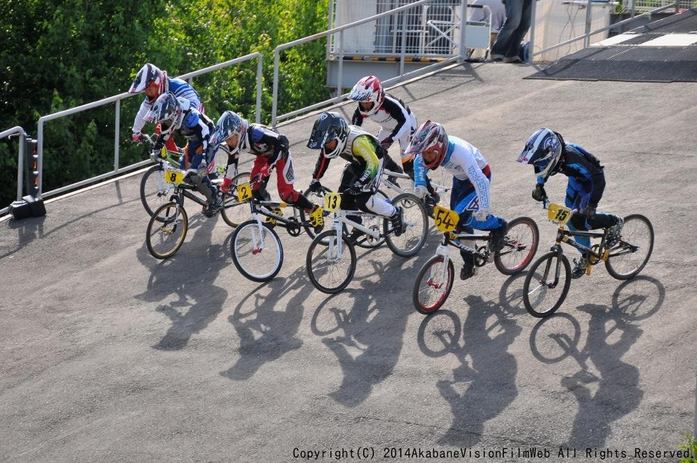 2014Jシリーズ /西日本シリーズ 第1戦 inサイクルピア岸和田 VOL7:B9〜10,11〜12歳決勝_b0065730_1959519.jpg