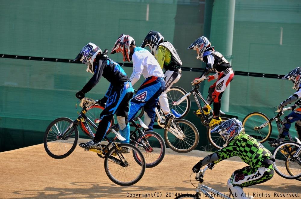 2014Jシリーズ /西日本シリーズ 第1戦 inサイクルピア岸和田 VOL7:B9〜10,11〜12歳決勝_b0065730_2004973.jpg