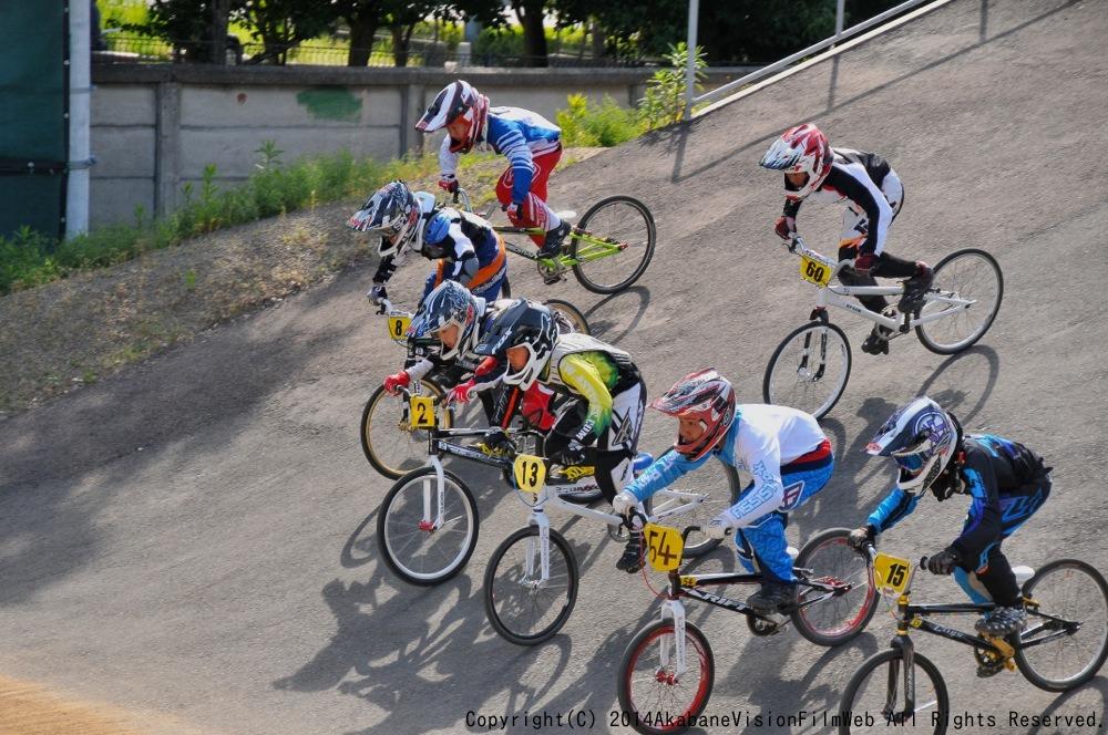 2014Jシリーズ /西日本シリーズ 第1戦 inサイクルピア岸和田 VOL7:B9〜10,11〜12歳決勝_b0065730_200799.jpg