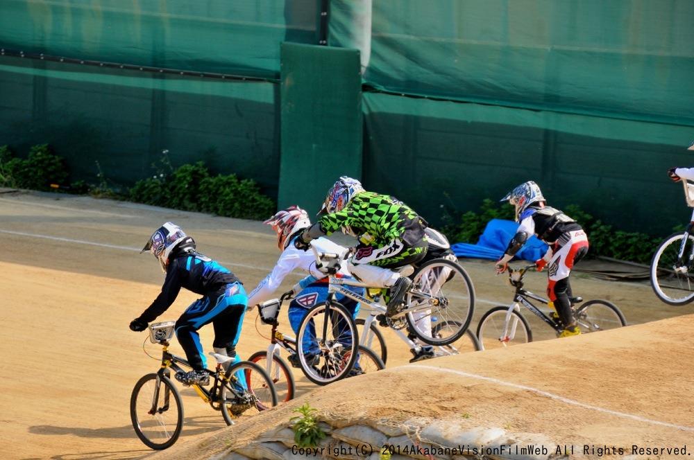 2014Jシリーズ /西日本シリーズ 第1戦 inサイクルピア岸和田 VOL7:B9〜10,11〜12歳決勝_b0065730_201799.jpg