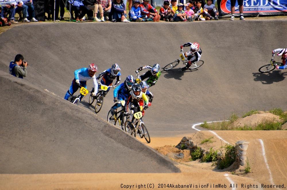 2014Jシリーズ /西日本シリーズ 第1戦 inサイクルピア岸和田 VOL7:B9〜10,11〜12歳決勝_b0065730_2025988.jpg