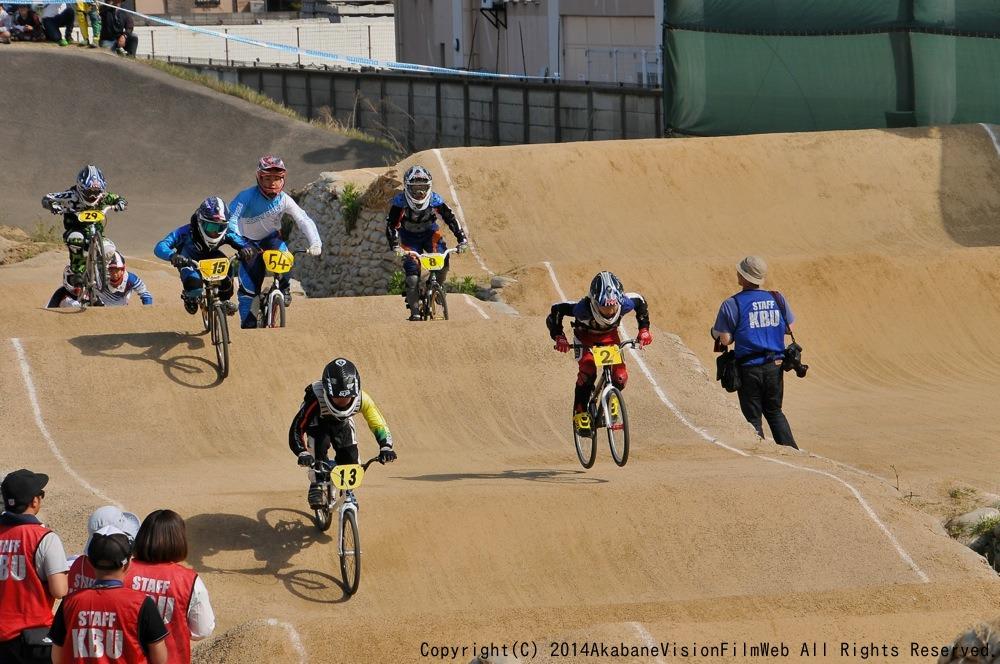 2014Jシリーズ /西日本シリーズ 第1戦 inサイクルピア岸和田 VOL7:B9〜10,11〜12歳決勝_b0065730_2035238.jpg
