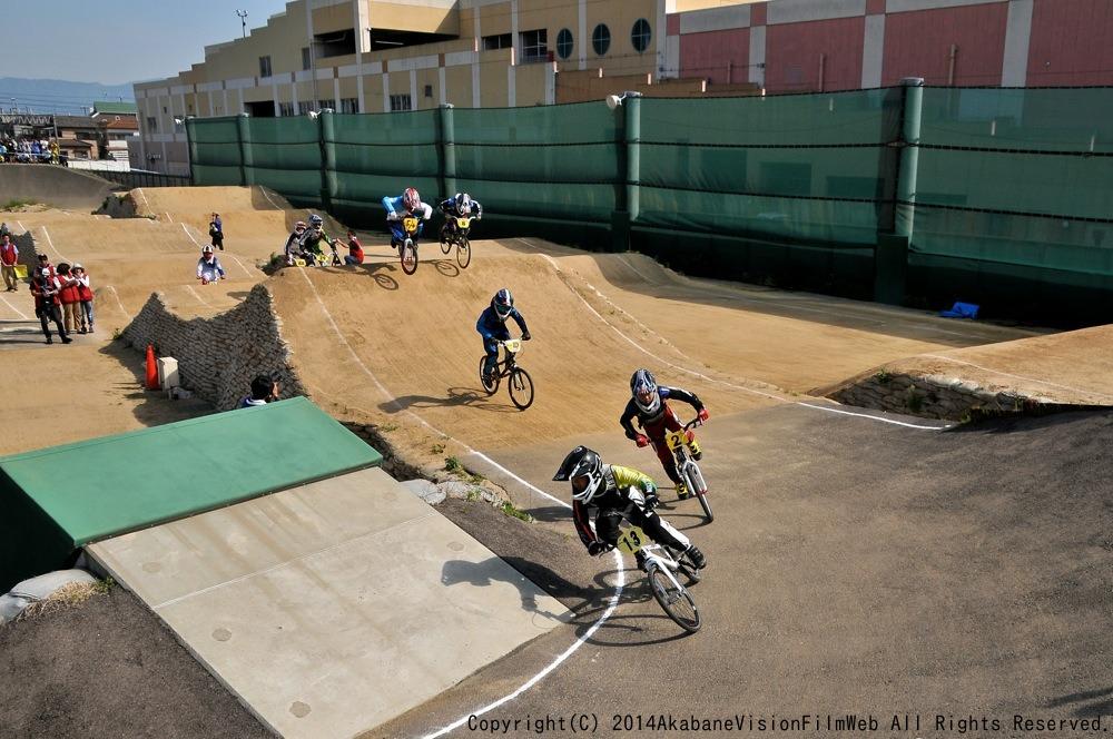 2014Jシリーズ /西日本シリーズ 第1戦 inサイクルピア岸和田 VOL7:B9〜10,11〜12歳決勝_b0065730_205573.jpg