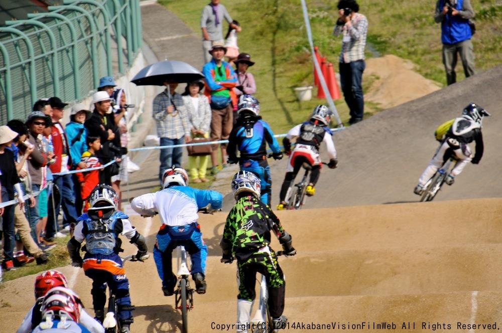 2014Jシリーズ /西日本シリーズ 第1戦 inサイクルピア岸和田 VOL7:B9〜10,11〜12歳決勝_b0065730_2083623.jpg