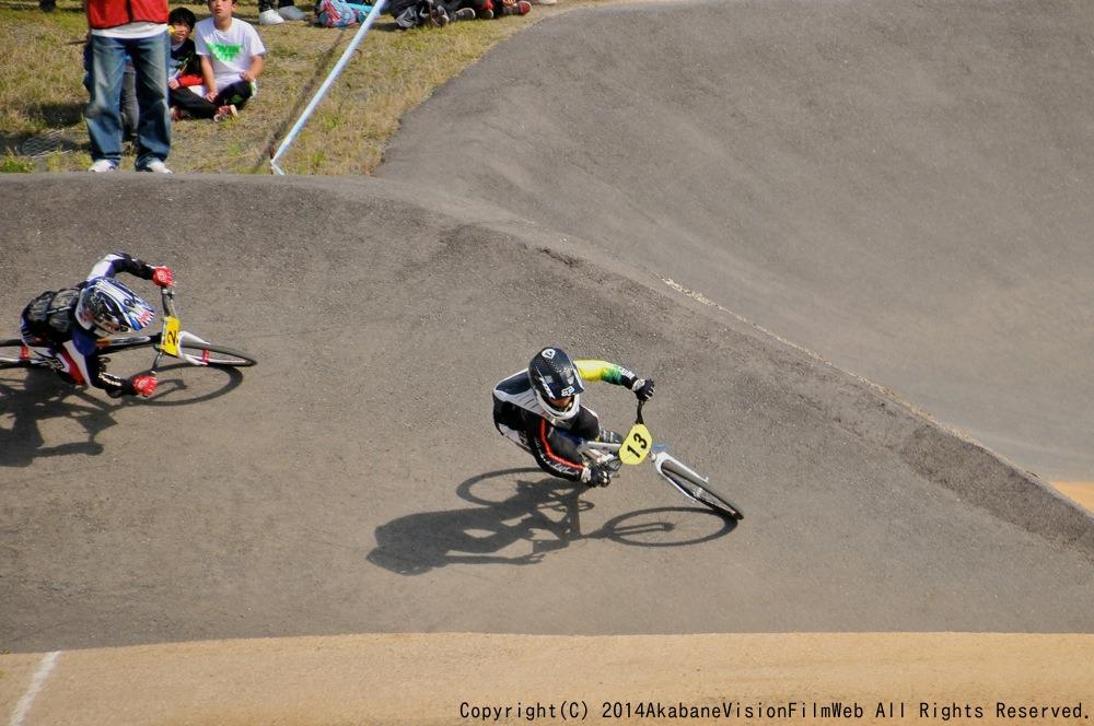 2014Jシリーズ /西日本シリーズ 第1戦 inサイクルピア岸和田 VOL7:B9〜10,11〜12歳決勝_b0065730_2085781.jpg