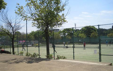 八街市春季テニス大会に参加しました_a0151444_1443109.jpg
