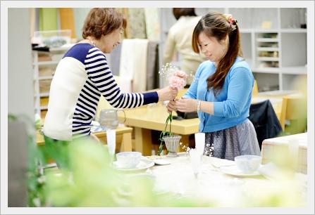 イメージの母に贈るテーブル -ブラッシュアップクラス_d0217944_18171946.png
