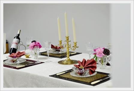 イメージの母に贈るテーブル -ブラッシュアップクラス_d0217944_1818684.png