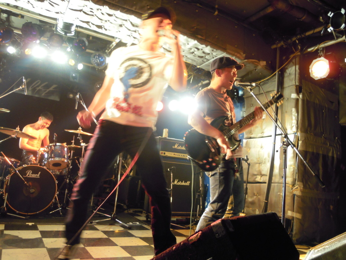 Awesome!!! D.D.T!!!! その1_c0308247_14111659.jpg