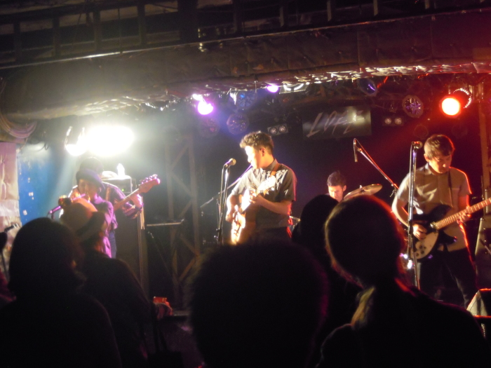 Awesome!!! D.D.T!!!! その1_c0308247_14360616.jpg
