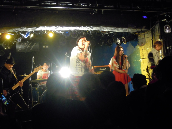 Awesome!!! D.D.T!!!! その2_c0308247_14544078.jpg