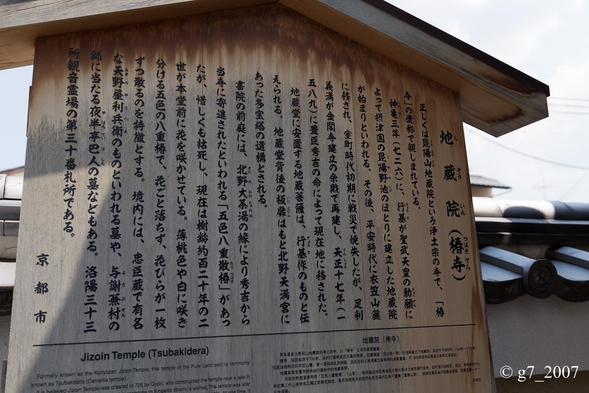 地蔵院(椿寺)..._f0152550_2311250.jpg