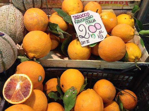 06/05/2014 中央市場、旬の果物が登場_a0136671_0423292.jpg