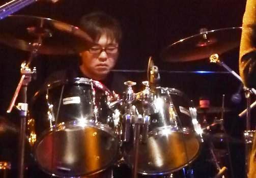 2014年5月4日、カラフルどんたくライブ@Gate\'7、第1部のライブレポ♪_e0188087_22261344.jpg
