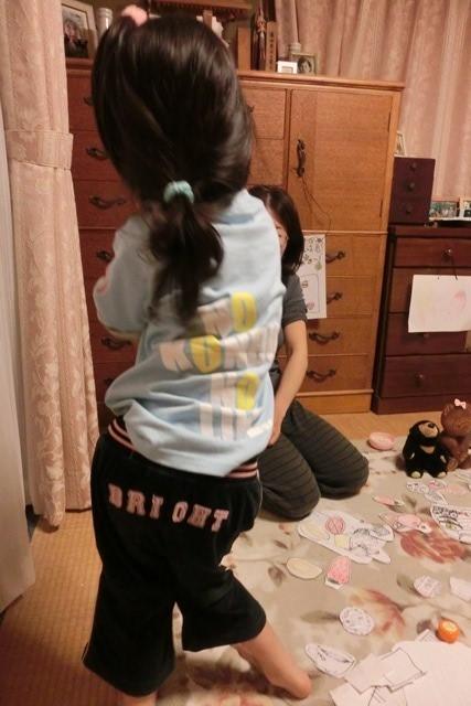 孫は私の宝もの日高食品のTシャツで可愛いさ倍増、姫路市に美味しいとろろ昆布メーカー日高食品あり_d0181492_2011848.jpg