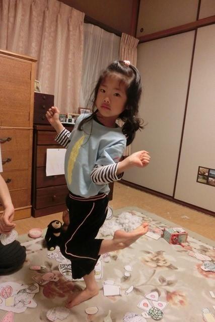 """安部総理と小保方STAP細胞日本の財産を守れ、孫は宝もの日高食品のTシャツはお洒落最高だ\""""!!_d0181492_201240.jpg"""