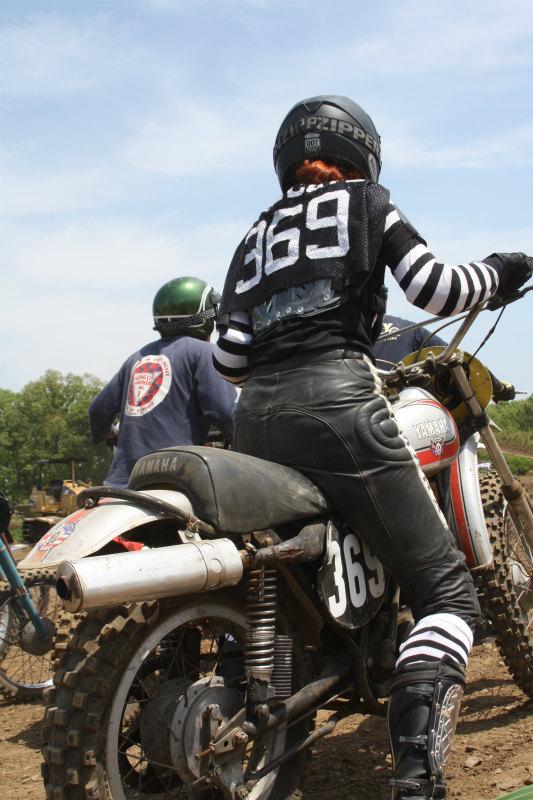 Hell On Wheels、タミー連れてきてくれてオオキニ!!_f0200399_2040044.jpg